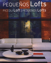 Piccoli loft. Ediz. italiana, spagnola e portoghese