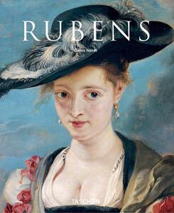 Rubens. Ediz. italiana - Gilles Néret - copertina