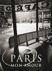 Paris Mon Amour. Ediz. italiana, spagnola e portoghese