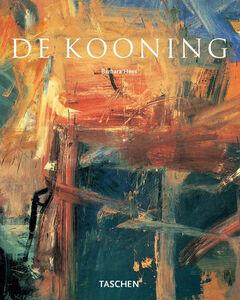 Libro De Kooning Barbara Hess