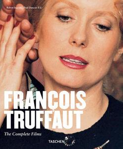 Foto Cover di François Truffaut. Tutti i film, Libro di Robert Ingram, edito da Taschen