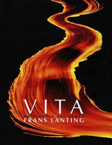 Libro Vita. Un viaggio nel tempo Frans Lanting