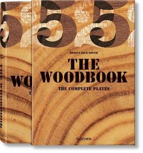 Libro The woodbook. Ediz. inglese, tedesca e francese Klaus U. Leistikow , Holger Thus
