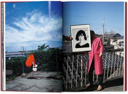 Foto Cover di Araki. Ediz. inglese, francese e tedesca, Libro di  edito da Taschen 2