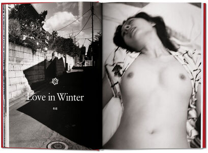Foto Cover di Araki. Ediz. inglese, francese e tedesca, Libro di  edito da Taschen 3