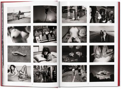 Foto Cover di Araki. Ediz. inglese, francese e tedesca, Libro di  edito da Taschen 4