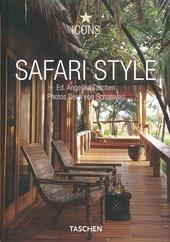 Safari Style. Ediz. italiana, spagnola e portoghese