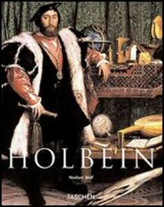 Libro Holbein Norbert Wolf