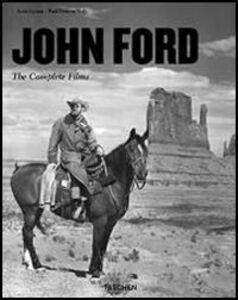 Foto Cover di Ford, Libro di Scott Eyman, edito da Taschen