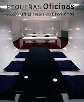 Piccoli uffici. Ediz. italiana, spagnola e portoghese
