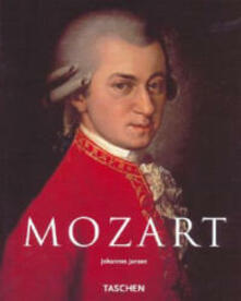 Camfeed.it Mozart. Ediz. inglese, francese e tedesca Image