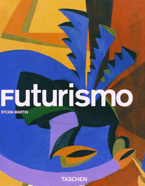 Futurismo. Ediz. italiana