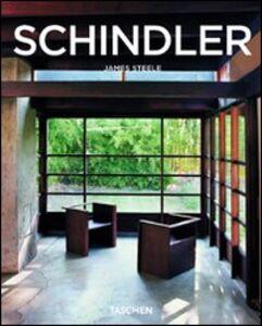 Libro Schindler. Ediz. italiana James Steele