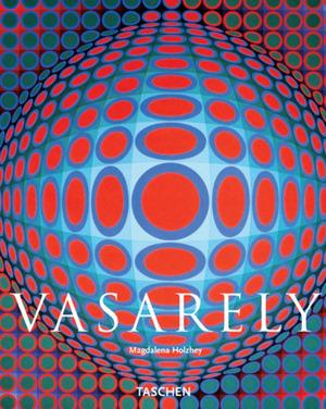Vasarely. Ediz. italiana