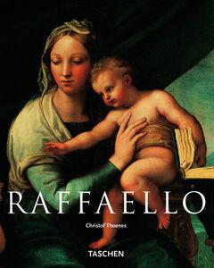 Foto Cover di Raffaello, Libro di Christof Thoenes, edito da Taschen