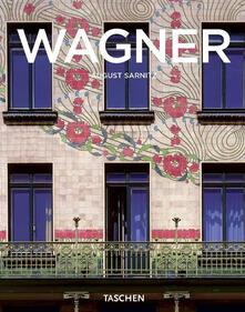 Camfeed.it Wagner. Ediz. italiana Image