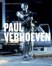 Scacciamoli.it Paul Verhoeven. Ediz. italiana Image