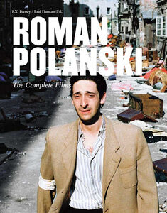 Libro Roman Polanski. Ediz. italiana