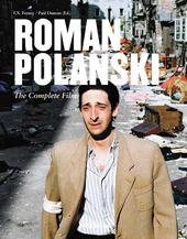 Roman Polanski. Ediz. italiana