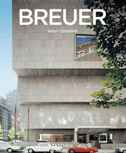 Libro Marcel Breuer. Designer e architetto del XX secolo 1902-1981