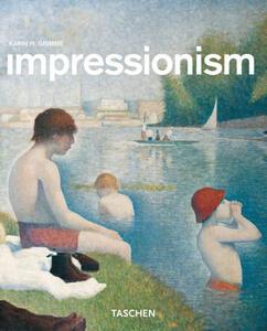 Impressionismo. Ediz. illustrata - Karin Grimme - copertina