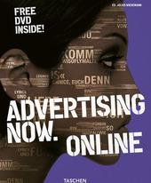 Advertising Now. Online. Con DVD. Ediz. italiana, spagnola e portoghese