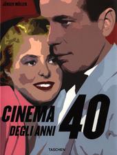 Il cinema degli anni '40