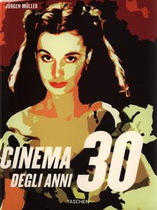 Libro Il cinema degli anni '30 Jürgen Müller