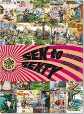 Sex to Sexty. Ediz. inglese, francese e tedesca
