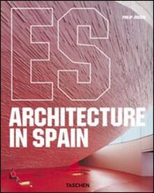 Criticalwinenotav.it Architettura in Spagna. Ediz. italiana, spagnola e portoghese Image