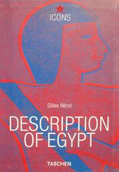 Description of Egypt. Ediz. inglese, francese e tedesca