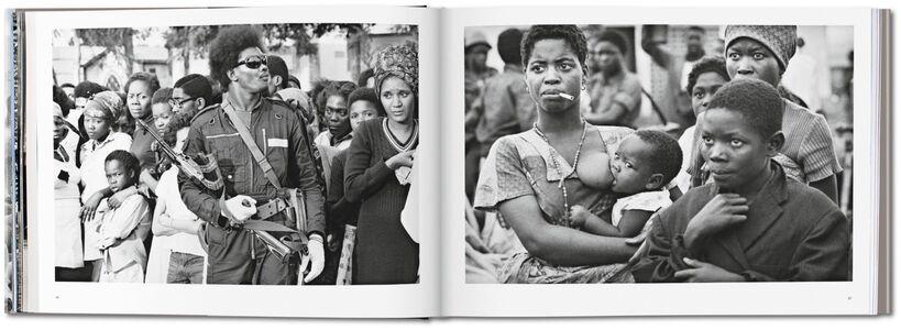 Libro Africa. Ediz. italiana, spagnola e portoghese Sebastião Salgado 1