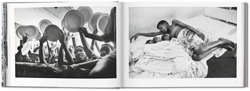 Libro Africa. Ediz. italiana, spagnola e portoghese Sebastião Salgado 2