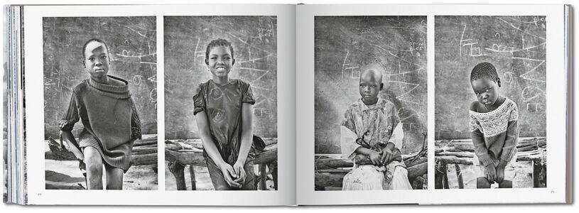Libro Africa. Ediz. italiana, spagnola e portoghese Sebastião Salgado 5