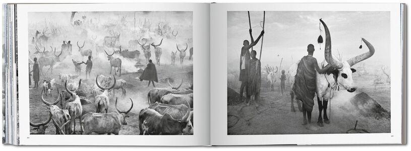 Libro Africa. Ediz. italiana, spagnola e portoghese Sebastião Salgado 6