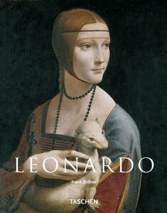 Foto Cover di Leonardo, Libro di  edito da Taschen
