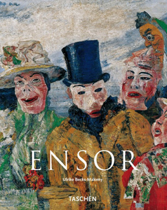 Libro Ensor Ulrike Becks-Malorny
