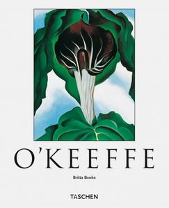 Libro O'Keeffe Britta Benke