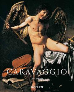 Foto Cover di Caravaggio, Libro di  edito da Taschen
