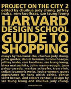 Foto Cover di Koolhaas shopping, Libro di  edito da Taschen
