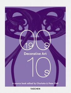 Libro 1900s-1910s. Decorative art. Ediz. italiana, spagnola e portoghese