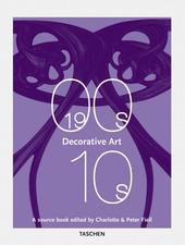 1900s-1910s. Decorative art. Ediz. italiana, spagnola e portoghese