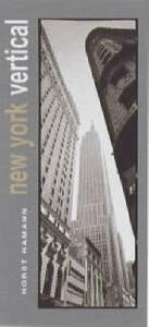 New York vertical small - Horst Hamann - copertina