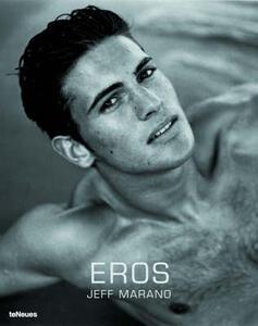 Eros - Jeff Marano - copertina