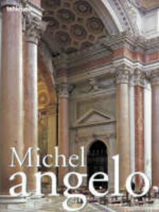Libro Michelangelo