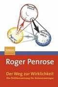 Libro in inglese Der Weg Zur Wirklichkeit: Die Teilubersetzung Fur Seiteneinsteiger Roger Penrose