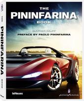 The Pininfarina book. Ediz. multilingue