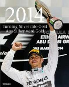 Libro Turning silver in to gold