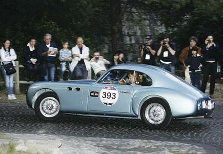 Mille miglia. 1000 miles of passion - 5