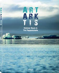 Art arktis - copertina
